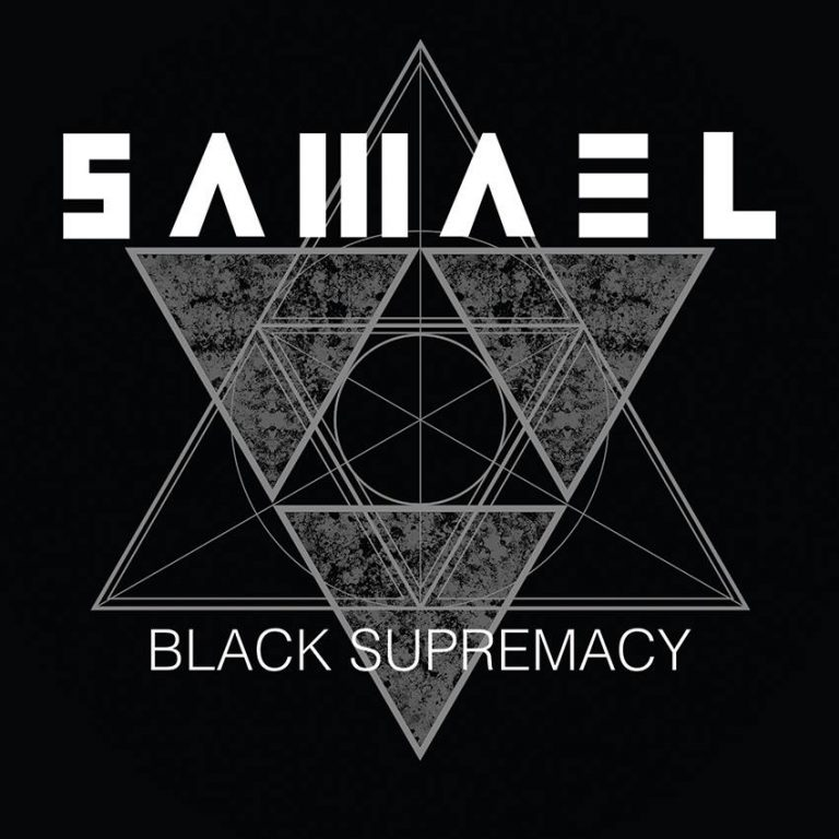 black supremacy